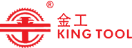 Logo | Kingtool aluminium machinery