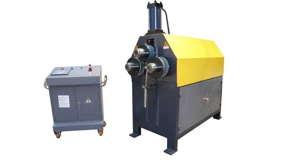 KT-343C CNC Aluminum Bending Machine