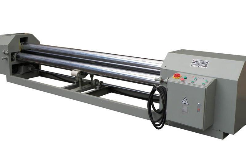 3-Roller Bending Machine SL-343B