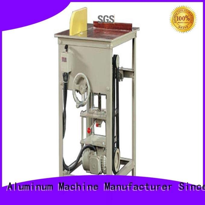 Hot aluminium cutting machine price various aluminium cutting machine mitre kingtool aluminium machinery