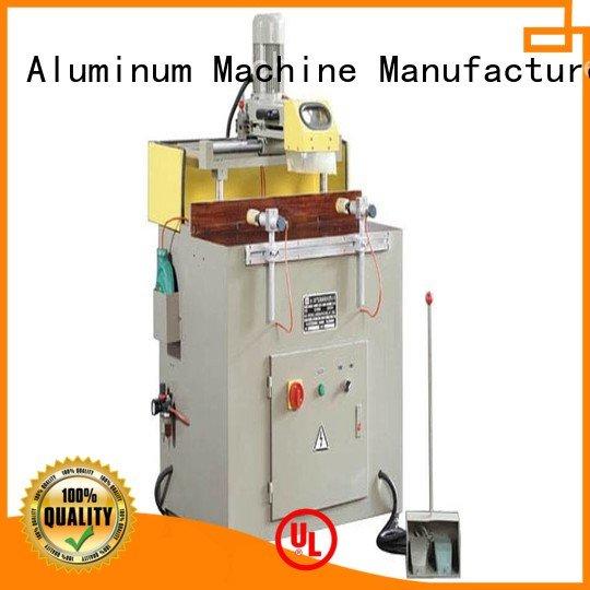 kingtool aluminium machinery Brand high copy aluminium router machine aluminum drilling