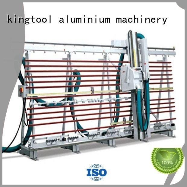 machine ACP Processing Machine grooving composite kingtool aluminium machinery