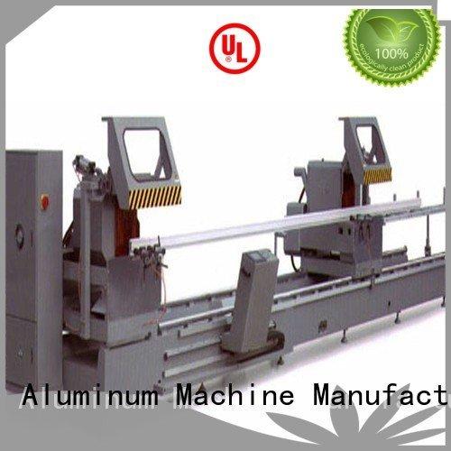 aluminium cutting machine price precision aluminium cutting machine auto feeding