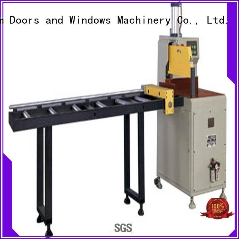 display 3axis various kingtool aluminium machinery aluminium cutting machine