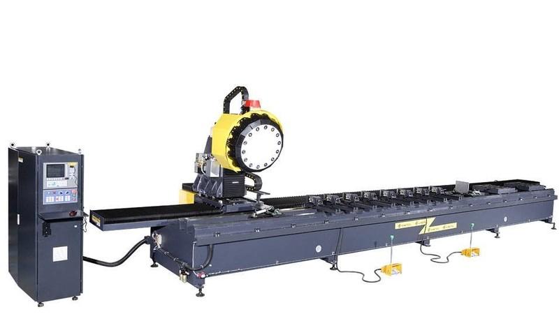 KT-750 CNC Machining Center Aluminum Router