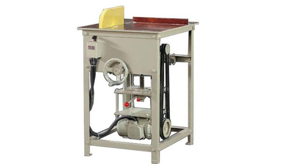 KT-323 Manual Saw for Aluminum Cutting Machine