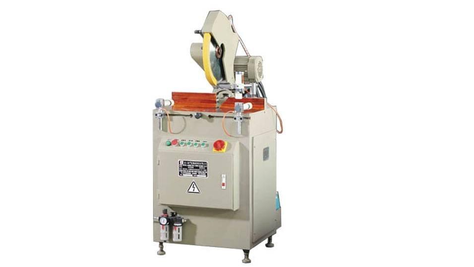 kingtool aluminium machinery KT-328 Multi-function Single Head Saw for Aluminum Cutting Machine Aluminum Cutting Machine image23
