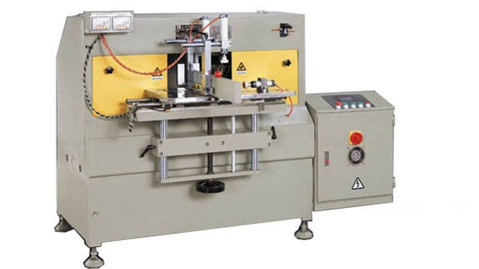 KT-313C-D Arc Explorator End  Aluminum Milling Machine