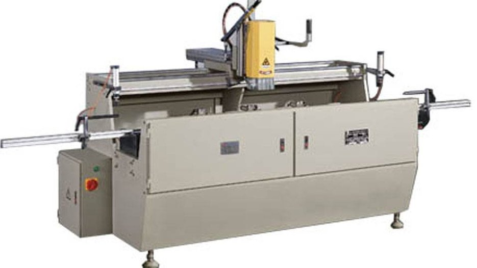 KT-393J High Precision Aluminum Copy Router in Heavy Duty
