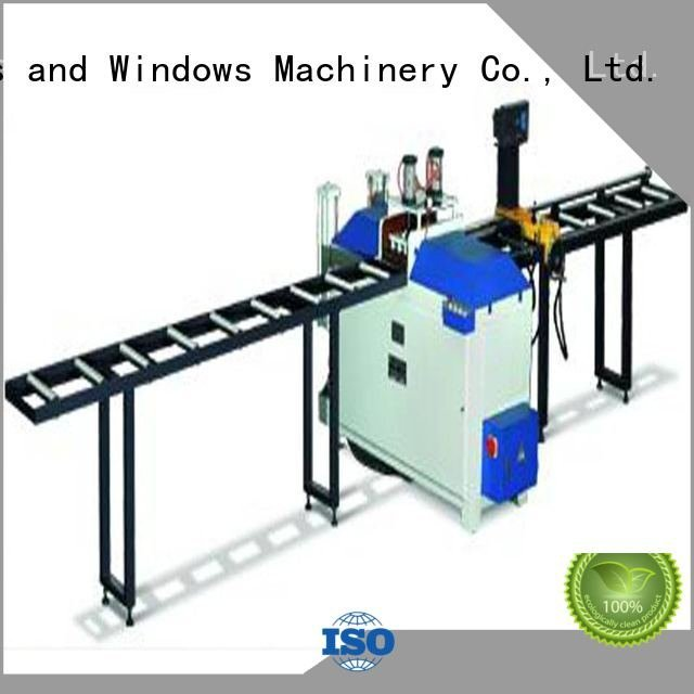 aluminium cutting machine price profiles kingtool aluminium machinery Brand aluminium cutting machine