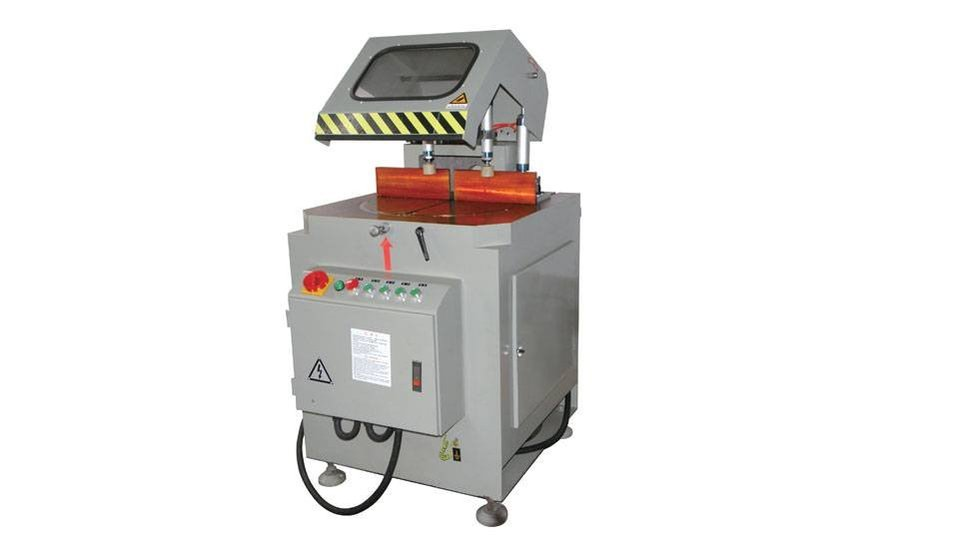 KT-328C/M Aluminum Cutting Machine Single Head Saw