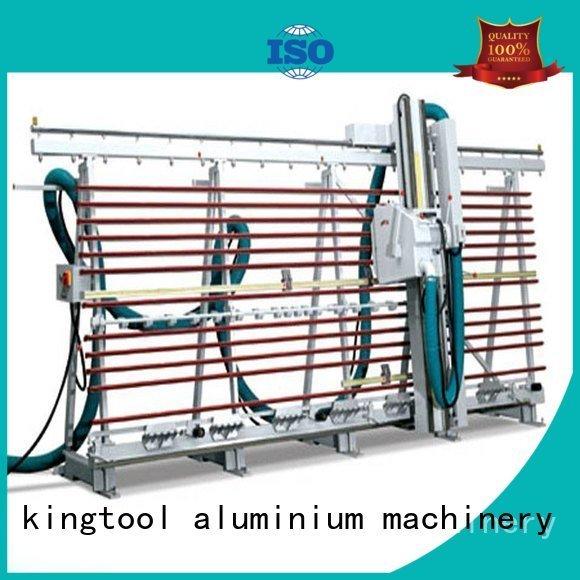kingtool aluminium machinery panel grooving ACP Processing Machine aluminum vertical