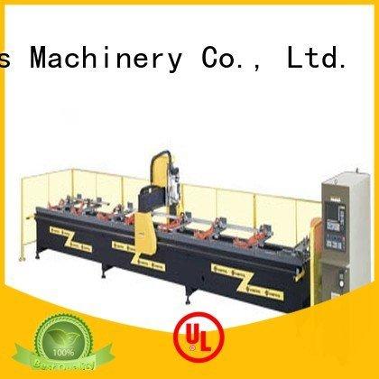 cnc router aluminum machine aluminium router machine kingtool aluminium machinery Brand