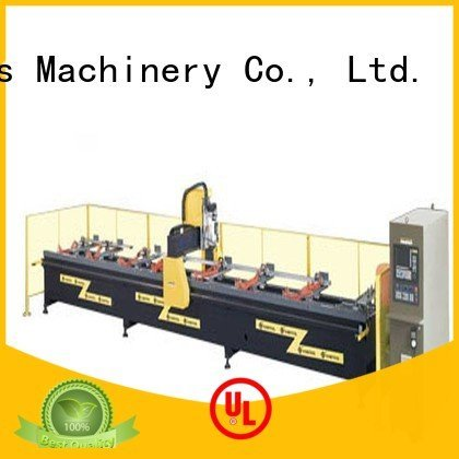 cnc router aluminum machine aluminium router machine kingtool aluminium machinery Brand