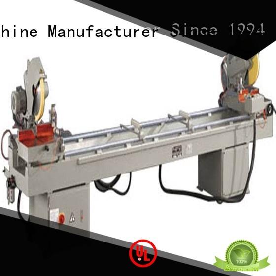 manual heavyduty kingtool aluminium machinery Brand aluminium cutting machine price factory