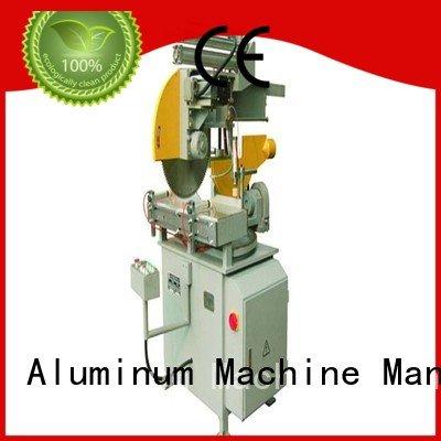 kingtool aluminium machinery Brand digital single cnc aluminium cutting machine full