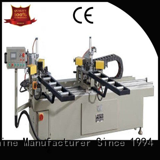 aluminium crimping machine for sale corner aluminium crimping machine kingtool aluminium machinery Brand