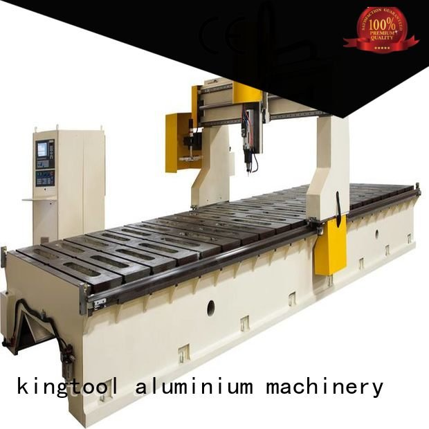cnc router aluminum 3axis aluminum industrial machine