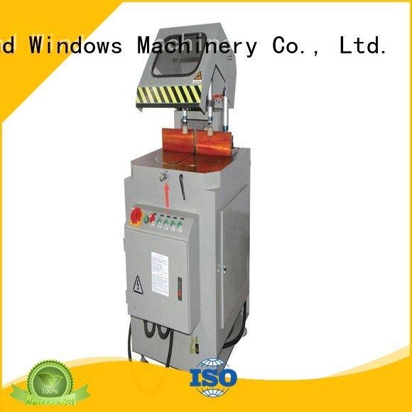 wall heavyduty aluminium cutting machine kt323ab kingtool aluminium machinery