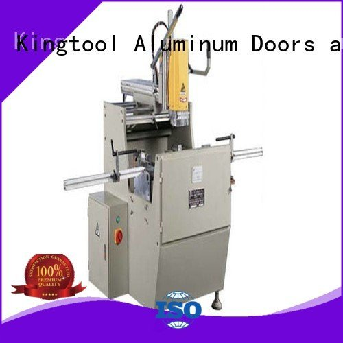high copy precision kingtool aluminium machinery copy router machine