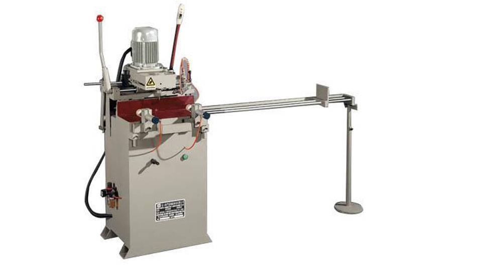 KT-393 CNC Single Axis Copy Router for Aluminum Profile