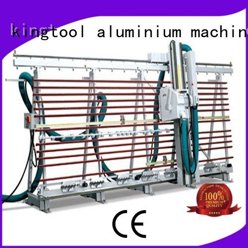 ACP Processing Machine Supplier cutting ACP Processing Machine panel kingtool aluminium machinery