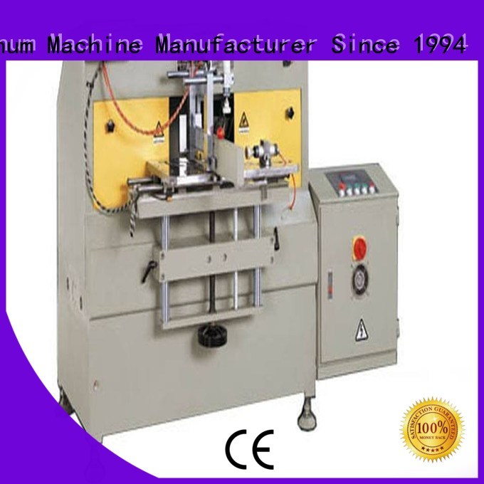 end-milling machine mill profile kingtool aluminium machinery Brand cnc milling machine for sale
