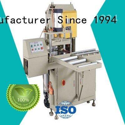 materials edge heavy duty kingtool aluminium machinery Sanitary Ware Machine