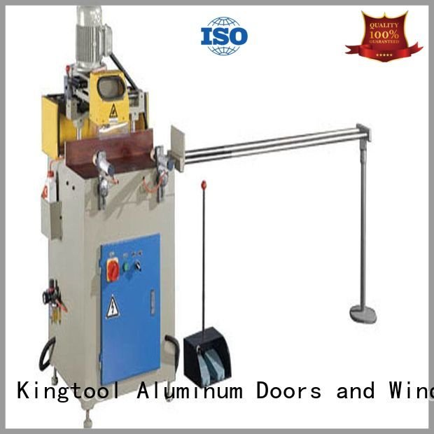 Hot copy router machine copy axis duty kingtool aluminium machinery Brand