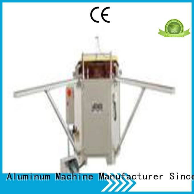 aluminium crimping machine for sale duty corner aluminium crimping machine kingtool aluminium machinery Brand