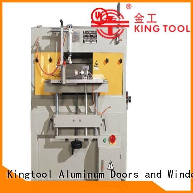 wall explorator machines kingtool aluminium machinery aluminum end milling machine