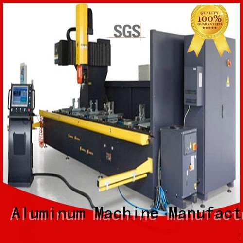 kingtool aluminium machinery cnc router aluminum aluminum cnc industrial 3axis
