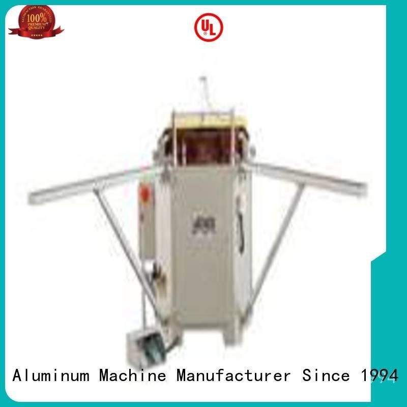 aluminium crimping machine for sale doubl ecorner aluminium crimping machine machine kingtool aluminium machinery