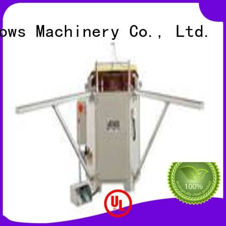 OEM aluminium crimping machine for sale profile duty aluminum aluminium crimping machine