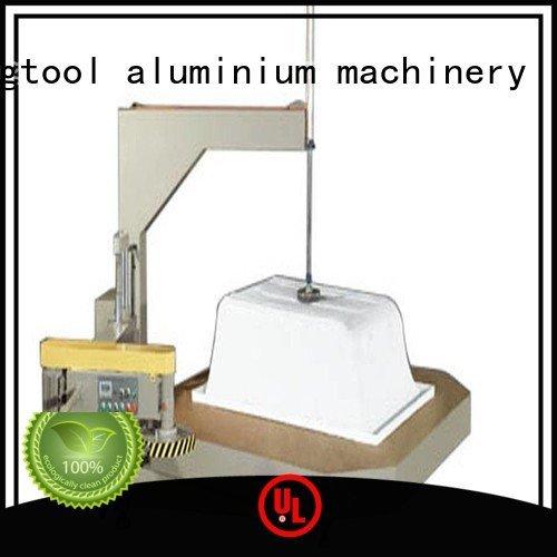 kingtool aluminium machinery Brand trimming digital sanitary Sanitary Ware Machine
