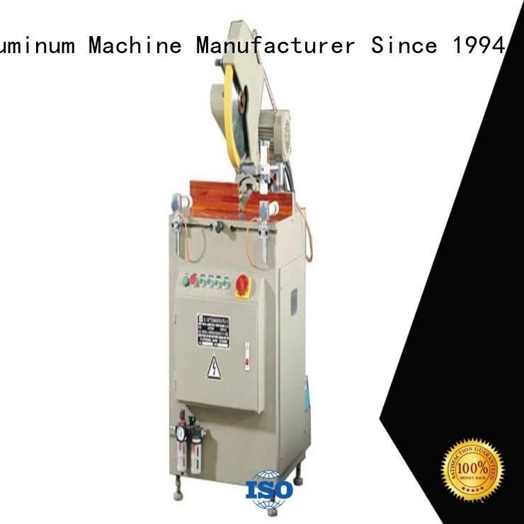 Quality aluminium cutting machine price kingtool aluminium machinery Brand cnc aluminium cutting machine