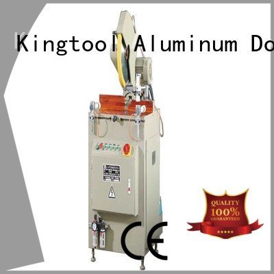 readout multifunction heavy aluminium cutting machine price kingtool aluminium machinery