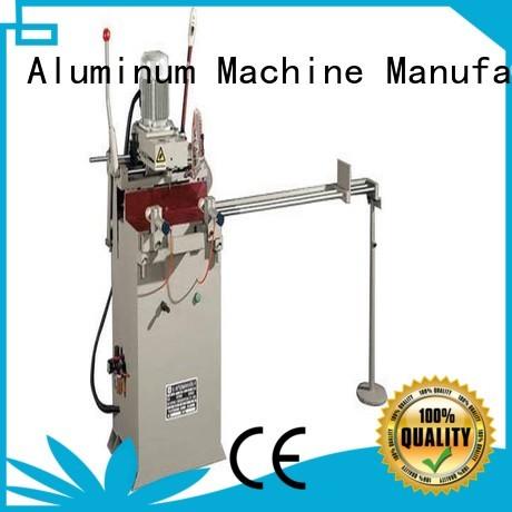 cnc single aluminium router machine heavy kingtool aluminium machinery company