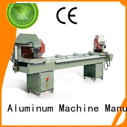 full thermalbreak 3axis kingtool aluminium machinery aluminium cutting machine price