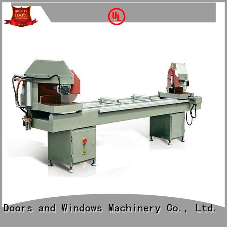 aluminium cutting machine price readout curtain mitre kingtool aluminium machinery