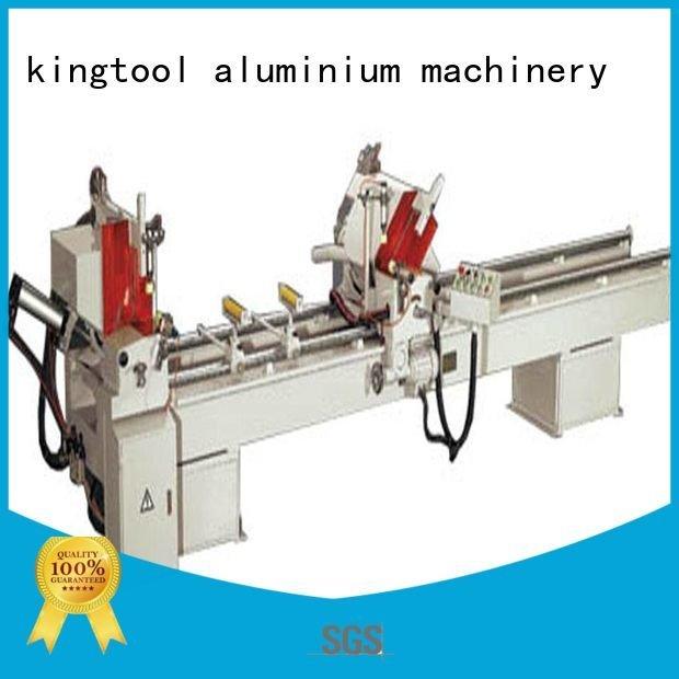 OEM aluminium cutting machine price wall precision profiles aluminium cutting machine