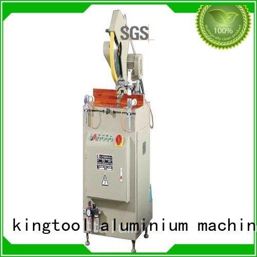 full cutting precision mitre kingtool aluminium machinery aluminium cutting machine