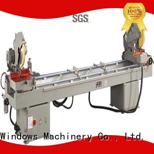 aluminium cutting machine price mitre display kingtool aluminium machinery Brand