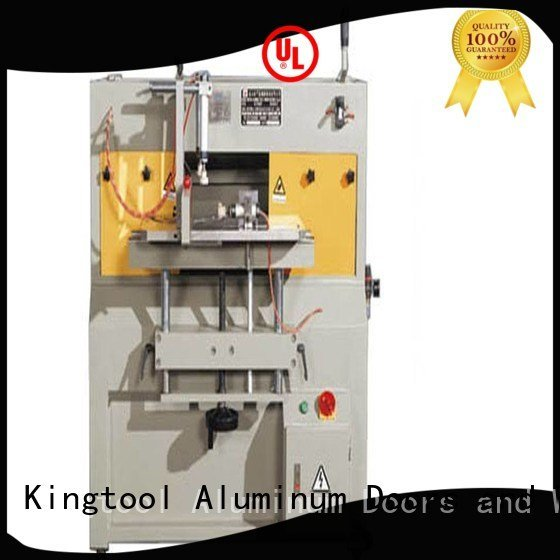 milling mill machines kingtool aluminium machinery aluminum end milling machine