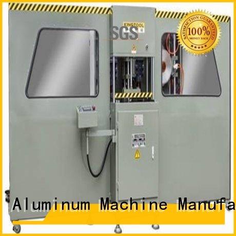arc mill curtain cnc milling machine for sale kingtool aluminium machinery Brand company