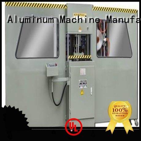 aluminum end milling machine arc explorator cnc milling machine for sale wall kingtool aluminium machinery Brand