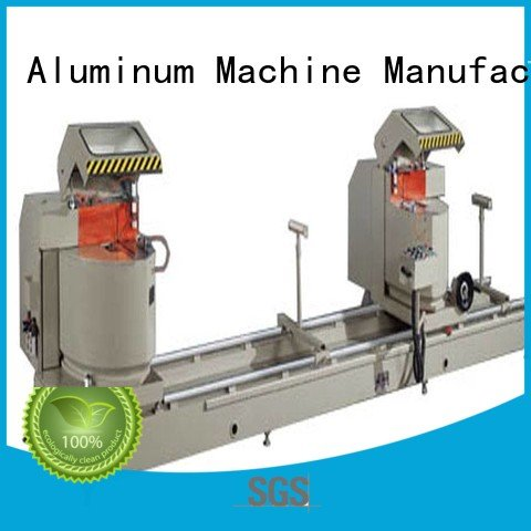 OEM aluminium cutting machine mitre cutting aluminium cutting machine price