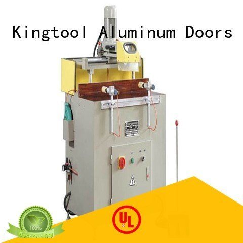drilling profile axis kingtool aluminium machinery copy router machine