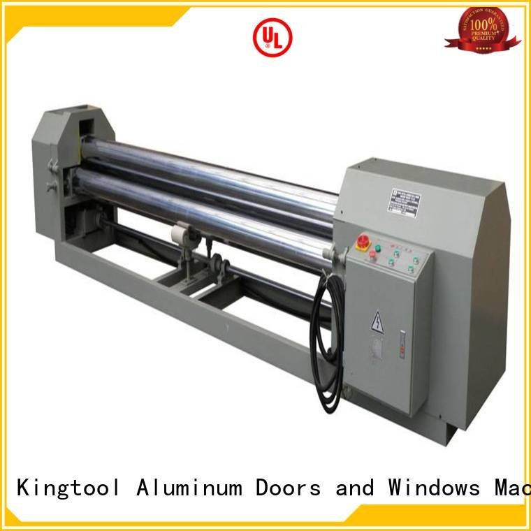 aluminium bending machine  automatic Warranty