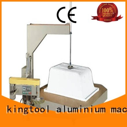 sanitary profile cutting machine saw notching digital Sanitary Ware Machine manufacture